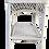 Thumbnail: White Cane Stand