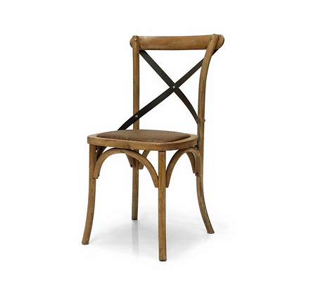 Farmhouse Hampton Chair