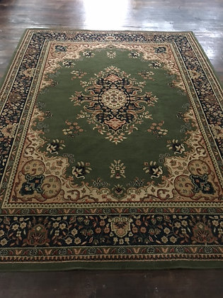 Forest Medallion Rug