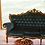 Thumbnail: Vintage Royal Blue Lounge