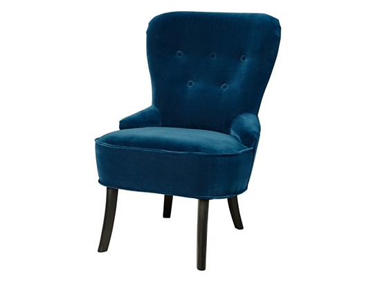 Modern Parlour Chair