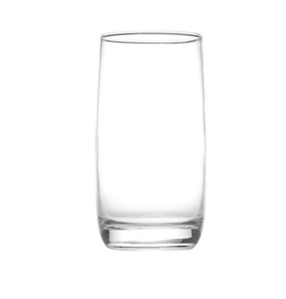 Hiball Glass