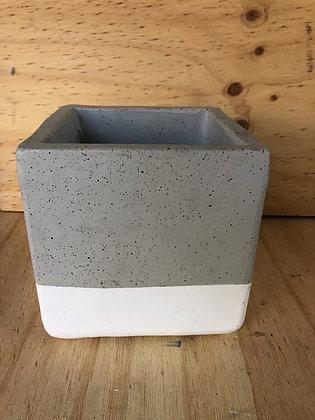Cement Planter Box