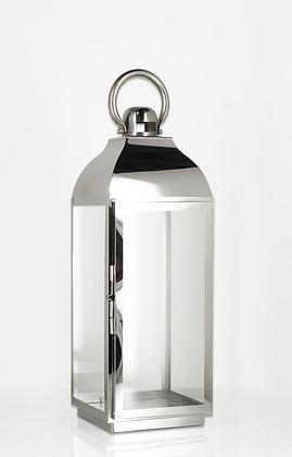 58cm Silver Lanter