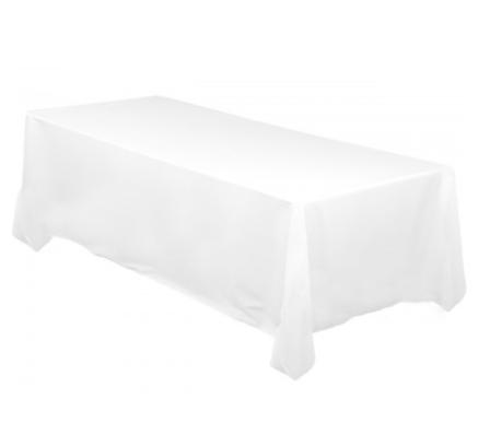 Banquet Table Cloth 220x380