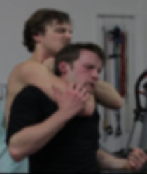 Stage Combat, Fighting for film Short course