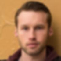 David Bulters Headshot