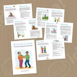 Brochure selfcover