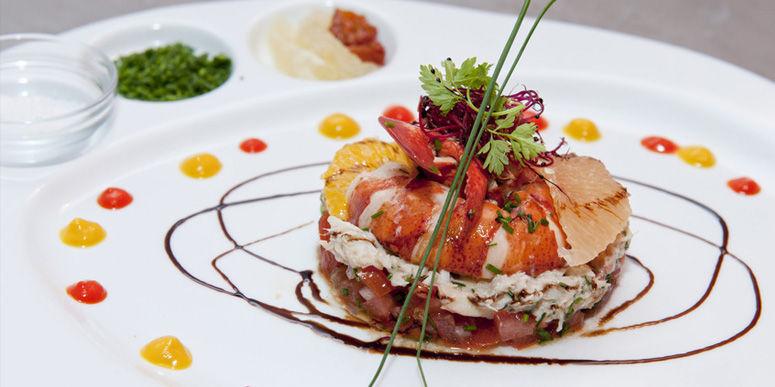 Gastronomie Tour
