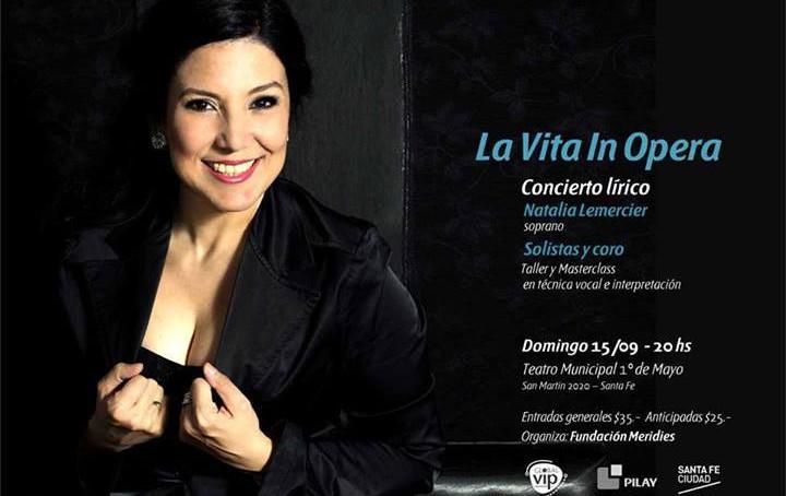 Concierto Final Master Class Santa Fe (2013)