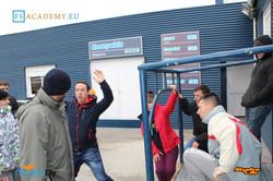 Entrenamiento FS Academy