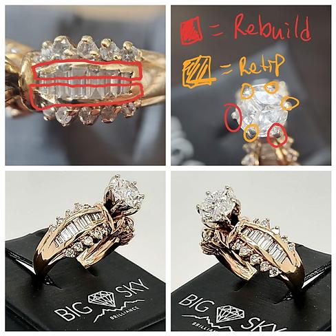 Refurbished Ring