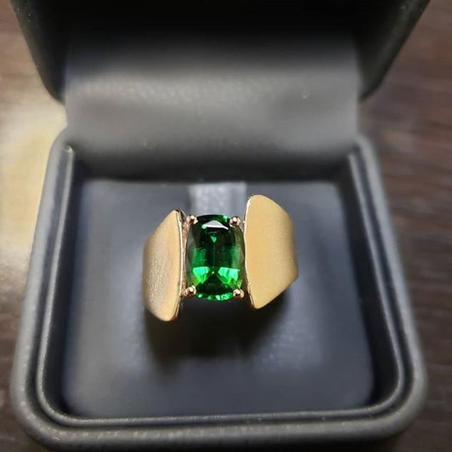 Rejuvinated ring!