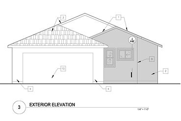 Residential design addition remodeling