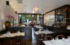 tenant improvement, restaurant architectural design