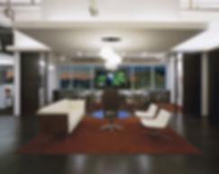 Office Interor Design, Los Angels, California