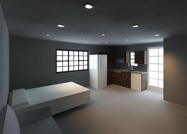 Accessory Dwelling unit architect design