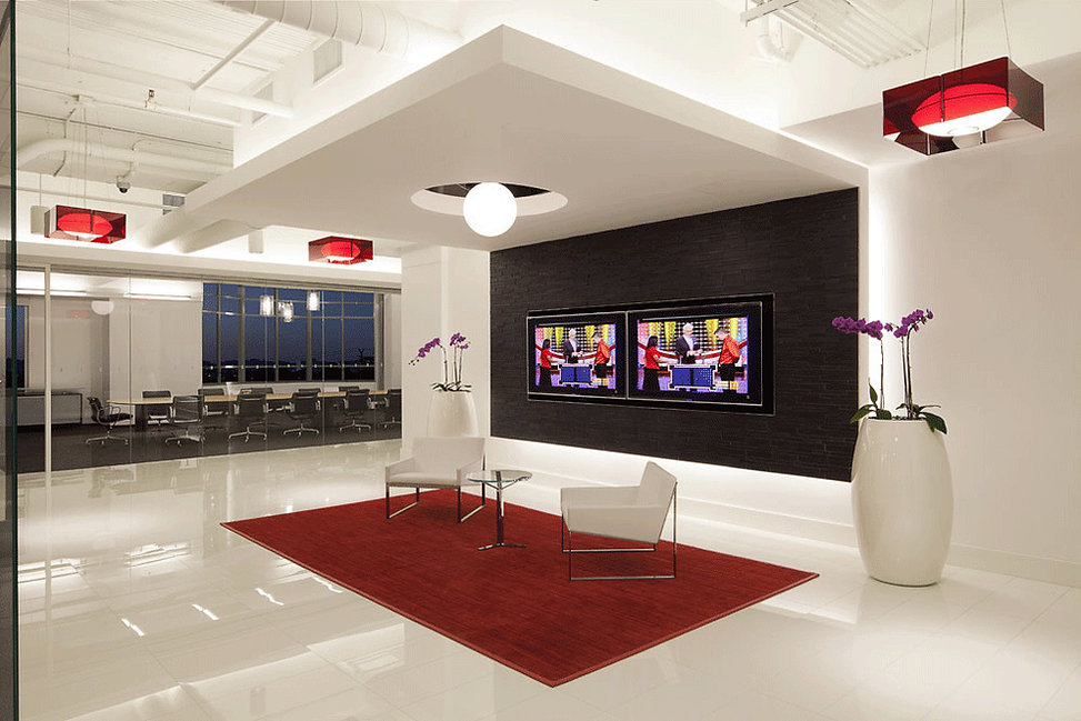 office interior design, tenant improvment