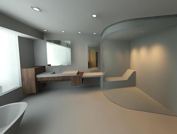 residential architect interior design