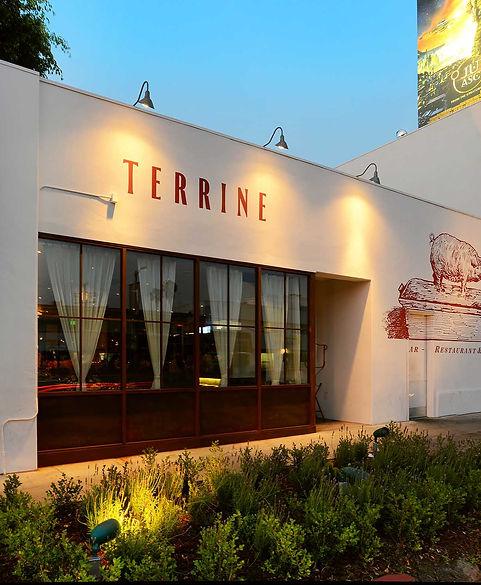 Restaurant Design, Restaurant Architecture, Los Angeles, California