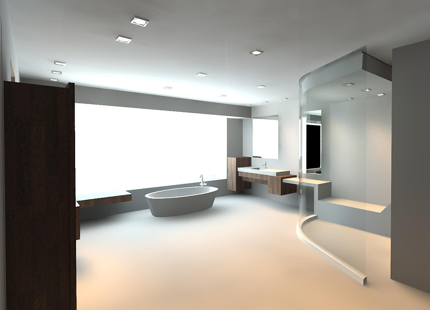 bathroom remodeling interior design