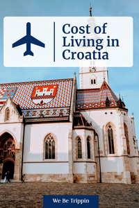 Cost of Living in Croatia