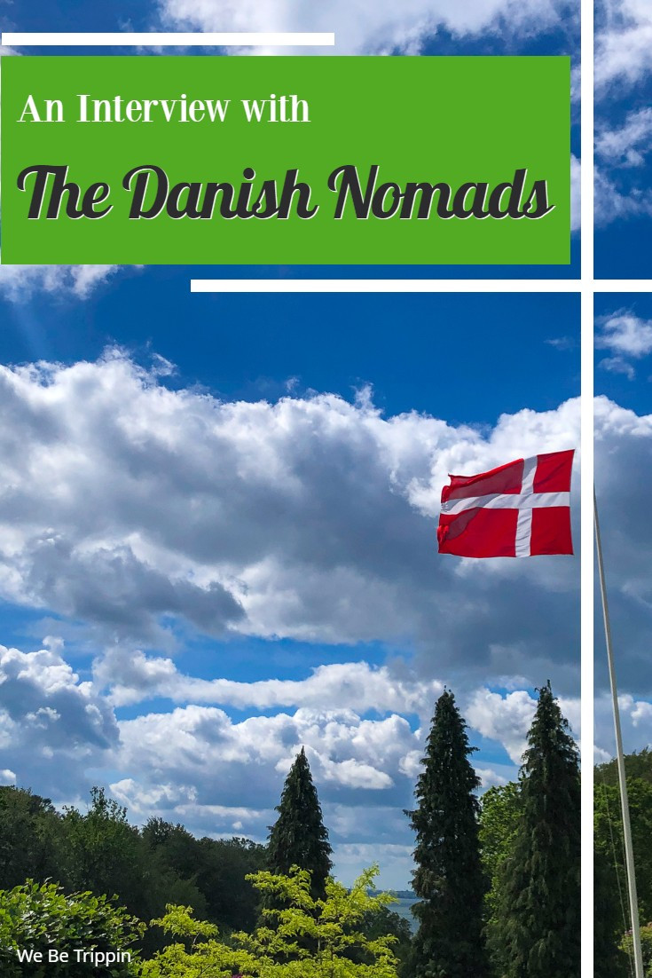 An Interview with The Danish Nomads