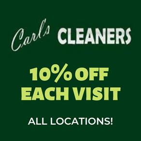 Carl's Cleaners