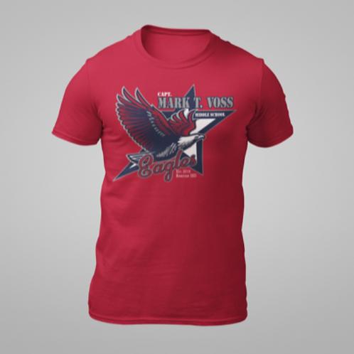 VMS Logo T-Shirt