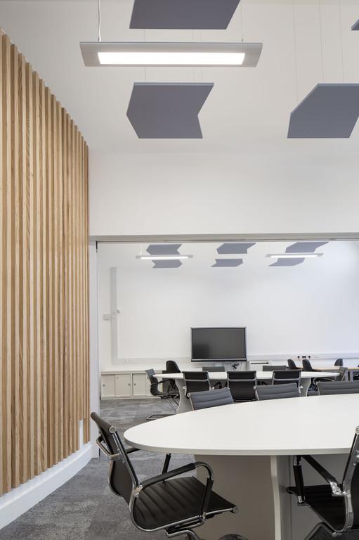 Summerwood Collage adaptable classroom