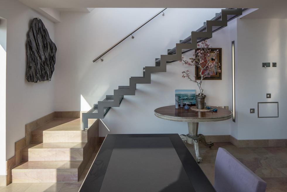 Oceanside Stairs