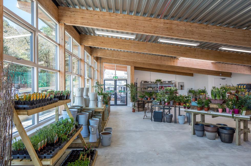 Chestnut Nursery Interior 3