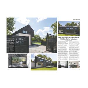 Dentist House - Self Build & Design Magazine
