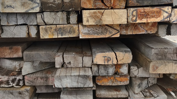 Durley groyne wood 3