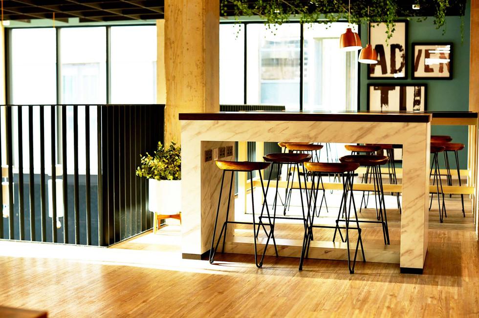 Portswood Road bar stools