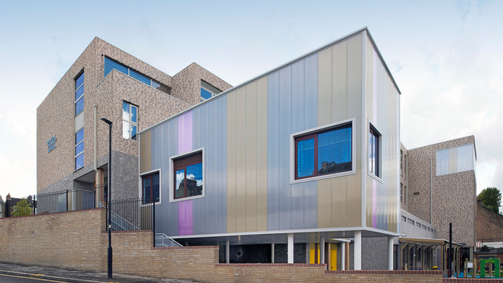 Lambeth School