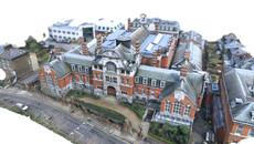 St. Paul's Girls' School, London – Teaching Cutting Edge Tech