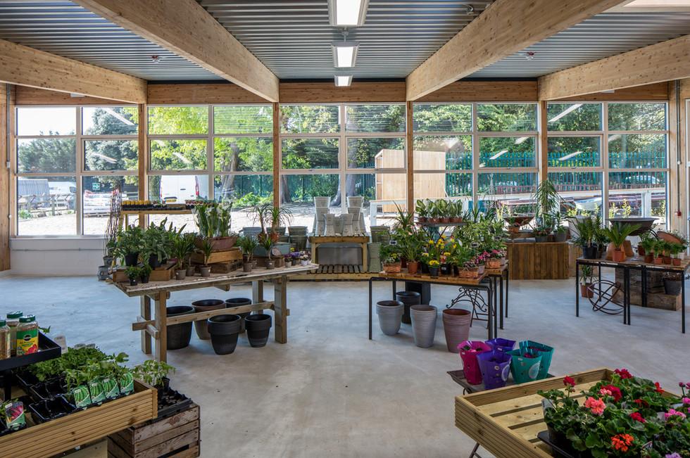 Chestnut Nursery Interior 2