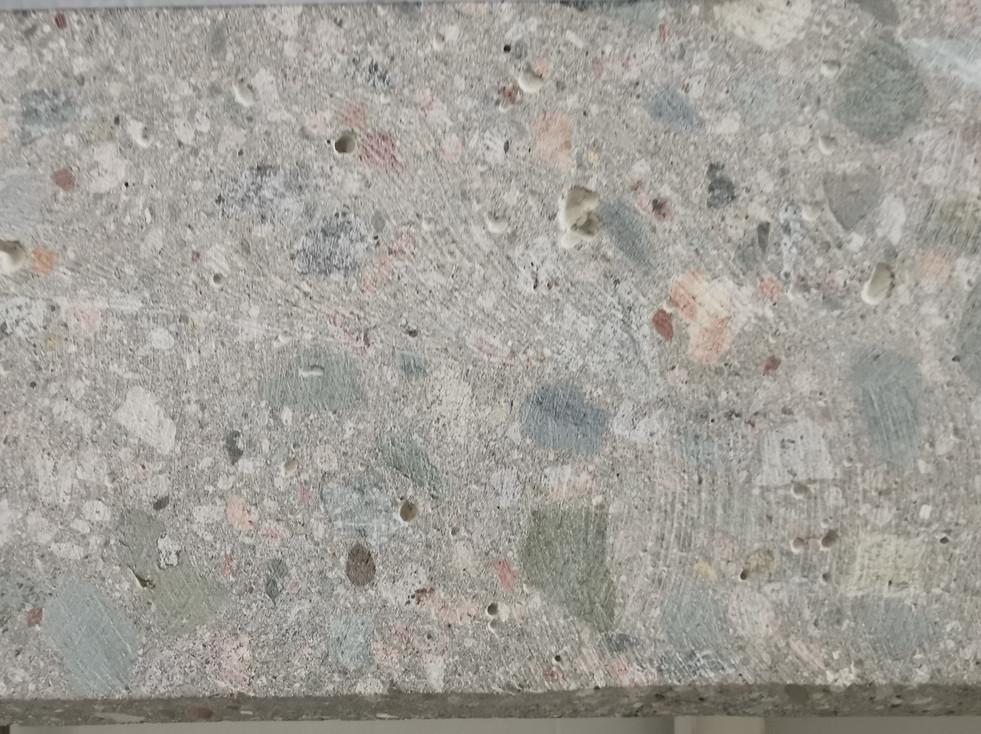 Melksham concrete texture