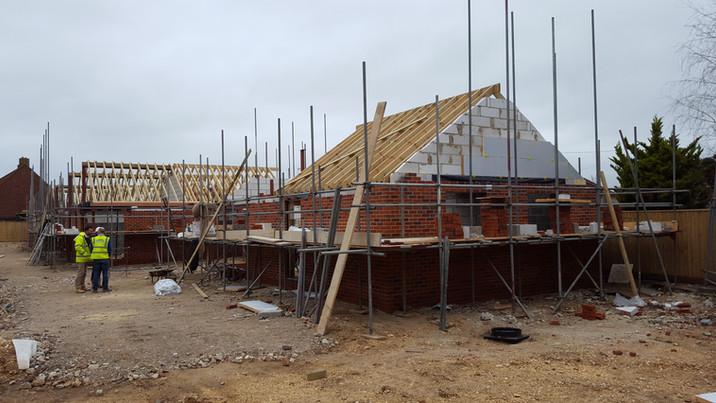 BWMH construction process 2