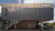 Stokewood Leisure Centre