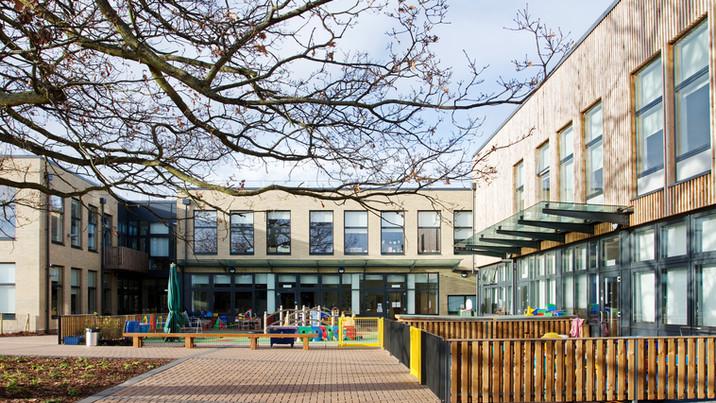 Barnet Schools