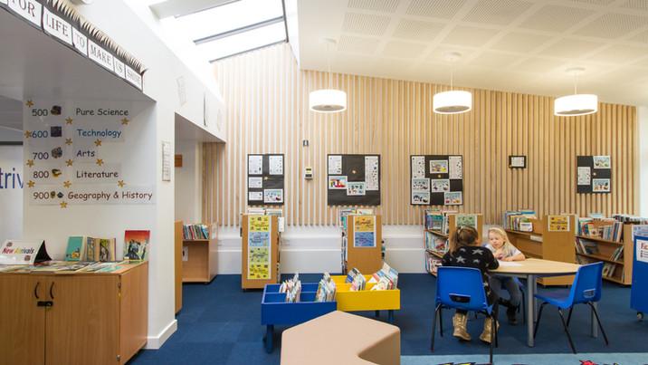 Heathlands Primary School