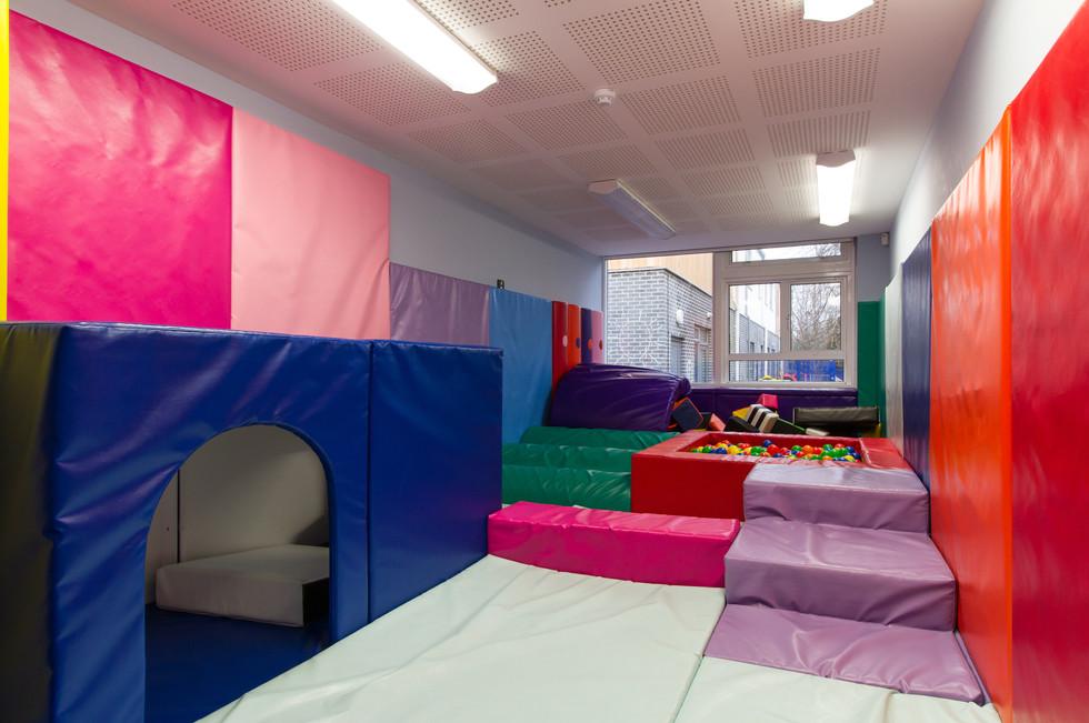 Springwood ASC School play area