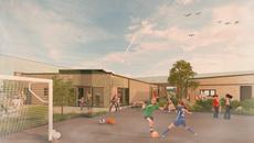 Bourne Valley Community Centre
