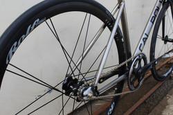 Track Bike Drivetrain