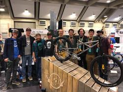 Framebuilders and Bike Builders