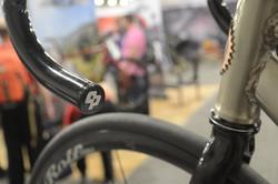 Track Bike Endcaps