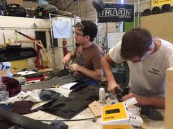 Hangar Workday
