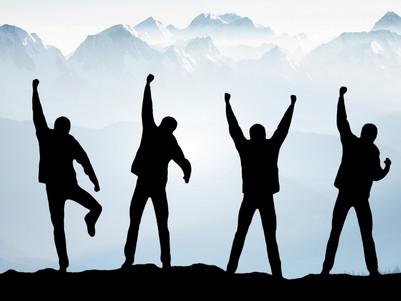 Behind Every Successful Entrepreneur...